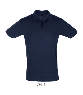 Polo Perfect Men M/Corta de Sol's