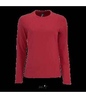 Camiseta Imperial roja