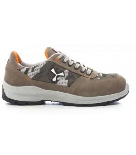 Zapatos de seguridad Payper TEXFORCE Militar S1P