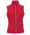 Chaleco Horizon Lady R 2.0. de Payperwear