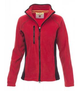 Polar de trabajo Aspen+ Lady bicolor de Payperwear