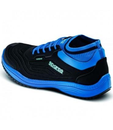 Zapato de Seguridad Legend S1P ESD NRAZ