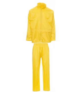 Chubasquero Set Nylon de Payperwear