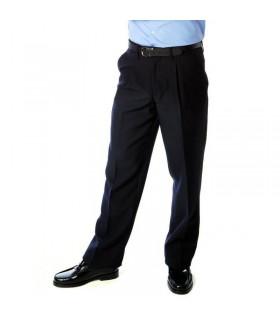 Pantalón de traje 400 de Textil R