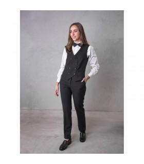 Pantalón de mujer modelo Bianca Bistretch en Textil R