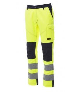 Pantalón de Alta Visibilidad Charter Tech de Payperwear