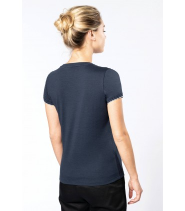 Camiseta WK3021 DayToDay de mujer