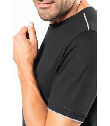 Camiseta WK3020 DayToDay Unisex