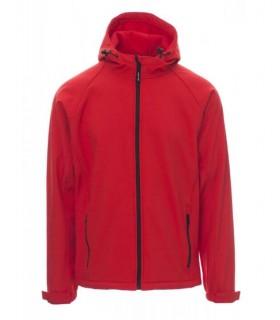 Chaqueta Softshell Gale de Payperwear