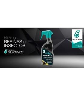 Elimina Resina e Insectos