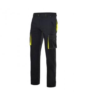 Pantalón de trabajo Stretch Bicolor 103008S de Velilla