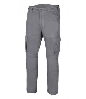Pantalón de trabajo Stretch algodón 103012S de Velilla