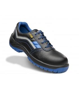 Zapato de Seguridad Tajo S3 ESD