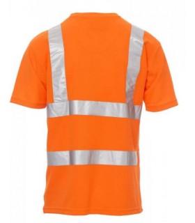 Camiseta Alta Visibilidad Avenue de Payperwear
