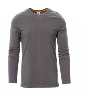Camiseta de m/ larga Pineta de Payperwear