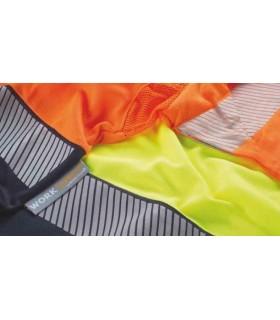 Polo Alta Visibilidad Muy Transpirable