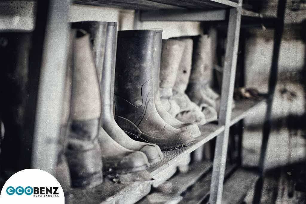 tipos-de-botas-de-seguridad-industrial