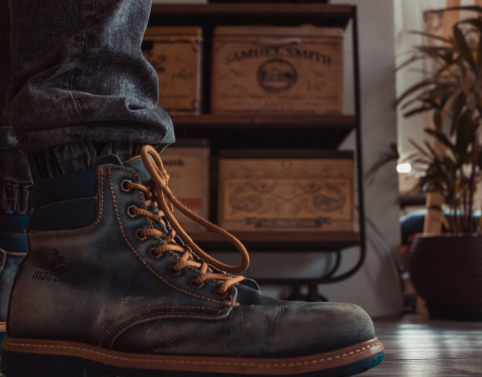 calzado-trabajo